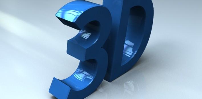 I wil do 3d logo design, LOGO