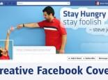I will design Facebook Cover