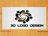 I will design LOGOS….
