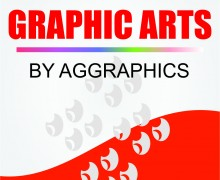 Visiting Cards, Banners Design, Magazine Designs, Logo, Letter Heads and many more design services.